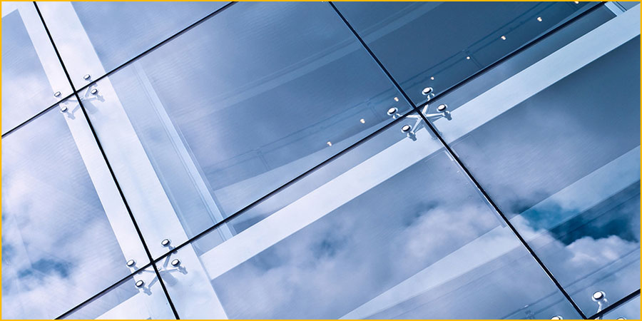 Structural Frameless Glass Systems : Ajit india pvt ltd